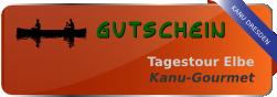 Gutschein Kanu-Gourmet-Tour
